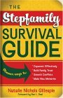 Stepfamily Survival Guide 1st 2004 9780800759216 Front Cover