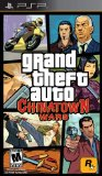 Case art for Grand Theft Auto: Chinatown Wars - Sony PSP