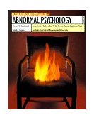 Abnormal Psychology 2nd 1991 9780064671217 Front Cover