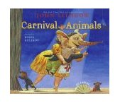 Carnival of the Animals 2004 9780689867217 Front Cover