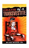 Death of a Transvestite 2nd 1999 Reprint  9781568581217 Front Cover