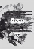 Verb Natures 1st 2007 9788496540217 Front Cover