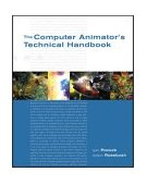 Computer Animator's Technical Handbook 2001 9780125588218 Front Cover