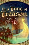 In a Time of Treason 2008 9780765313218 Front Cover