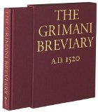 Grimani Breviary 2010 9780879510220 Front Cover