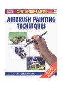 Airbrush Painting Techniques 1999 9781902579221 Front Cover