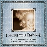 I Hope You Dance 2005 9781401602222 Front Cover