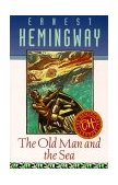 Old Man and the Sea 1st 1995 9780684801223 Front Cover