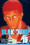 Slam Dunk, Vol. 15 2011 9781421533223 Front Cover