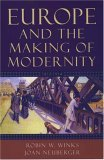 Europe and the Making of Modernity 1815-1914 2005 9780195156225 Front Cover