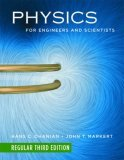 Physics for Engineers and Scientists 3rd 2007 9780393974225 Front Cover