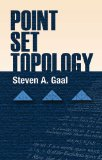 Point Set Topology 2009 9780486472225 Front Cover