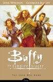 Buffy the Vampire Slayer Season 8 Volume 1: the Long Way Home The Long Way Home 2007 9781593078225 Front Cover