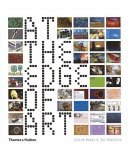 At the Edge of Art 1st 2006 9780500238226 Front Cover