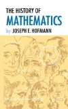 History of Mathematics 1957 9780806529226 Front Cover