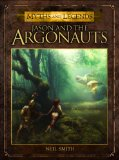 Jason and the Argonauts 1st 2013 9781780967226 Front Cover