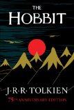 Hobbit 2012 9780547928227 Front Cover