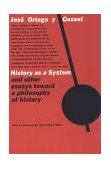 History As a System 1st 1962 9780393001228 Front Cover