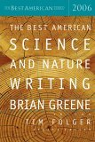 Best American Science and Nature Writing 2006 2006 9780618722228 Front Cover