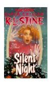 Silent Night A Christmas Suspense Story 1991 9780671738228 Front Cover