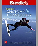 SEELEY'S ANATOMY+PHYS.(LL)-W/CONNECT