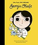 Georgia O'Keeffe 2018 9781786031228 Front Cover