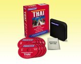 Conversational Thai : Learn to Speak and Understand Thai with Pimsleur Language Programs 2006 9780743551229 Front Cover