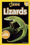 Lizards 2012 9781426309229 Front Cover