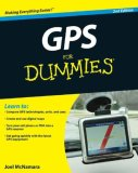 GPS for Dummies 2nd 2008 9780470156230 Front Cover