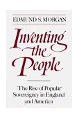 Inventing the People The Rise of Popular Sovereignty in England and America 1989 9780393306231 Front Cover