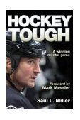 Hockey Tough 1st 2003 9780736051231 Front Cover