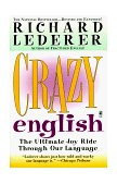 Crazy English 1998 9780671023232 Front Cover