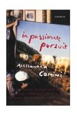 In Passionate Pursuit A Memoir 2004 9780807615232 Front Cover