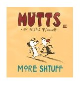 More Shtuff - Mutts III 1998 9780836268232 Front Cover