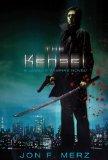 Kensei A Lawson Vampire Novel 2011 9780312662233 Front Cover