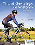 Clinical Kinesiology and Anatomy:  cover art