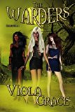 The Warders: 2008 9781554870233 Front Cover