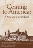 Coming to America A New Life in a New Land 1970 9781878668233 Front Cover