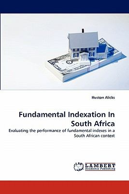 Fundamental Indexation in South Afric 2010 9783843367233 Front Cover