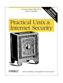 Practical UNIX and Internet Security 3rd 2003 9780596003234 Front Cover