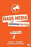 Mass Media and American Politics 10th 2017 Revised  9781506340234 Front Cover