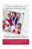 Belles on Their Toes 2003 9780060598235 Front Cover
