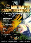 Multimedia Communications Protocols and Applications 1997 9780138569235 Front Cover