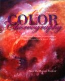 Color Choreography Foundational Studies, Investigations, and Discourses in Color Theory 4th 2008 Revised 9781426629235 Front Cover