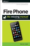 Amazon Fire Phone 2014 9781491911235 Front Cover