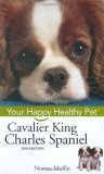 Cavalier King Charles Spaniel 2nd 2006 Revised  9780471748236 Front Cover