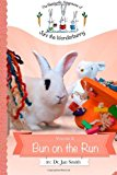 Bun on the Run The Bunnyrific Adventures of Juni the Wonderbunny 2012 9781481296236 Front Cover