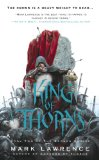 King of Thorns 2013 9780425256237 Front Cover