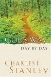 God's Way Day by Day 2007 9781404113237 Front Cover