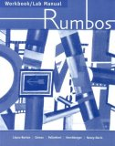 Rumbos 1st 2005 Lab Manual  9781413010237 Front Cover